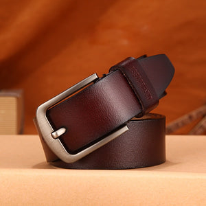luxury belt for men