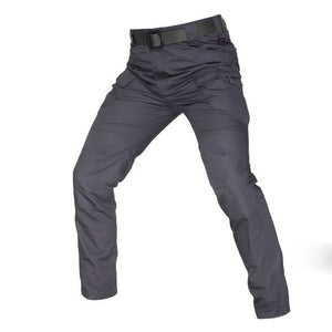 Military Casual Pants