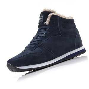 Men Winter Boots