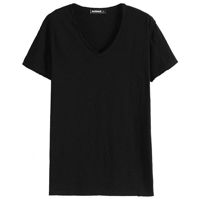 Fashion T shirt Men's Tops Casual