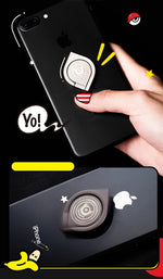 Anti-fall Phone Ring Spinner