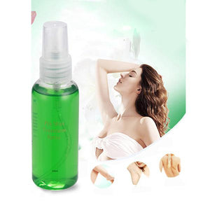 Easy Hair Removal Treatment Spray