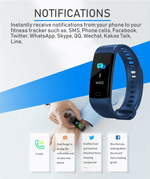 Smart Band Fitness Tracker - NOW 60% OFF!!