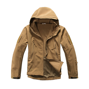 Ultimate Utility Jacket