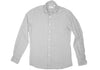 Pinpoint Oxford Shirt - White - 16/35