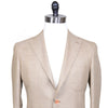 Summer VBC Super 120s Jacket - Tan