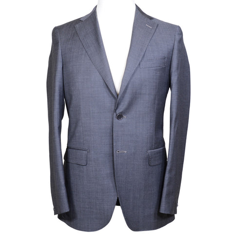 Four Season VBC Super 110s Suit - Dark Gray