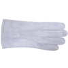 Capeskin Suede Gloves - Elephant Gray