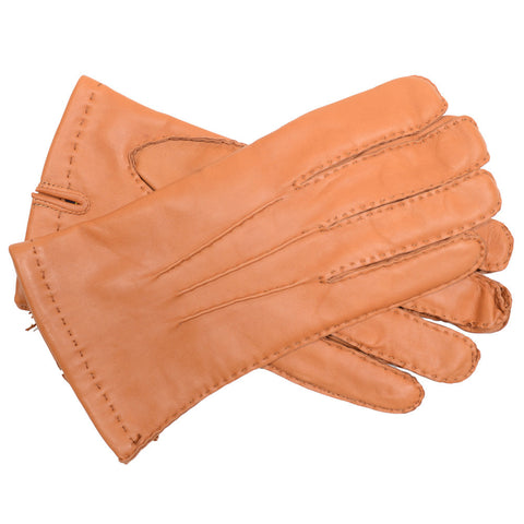Capeskin Gloves - Oak Brown