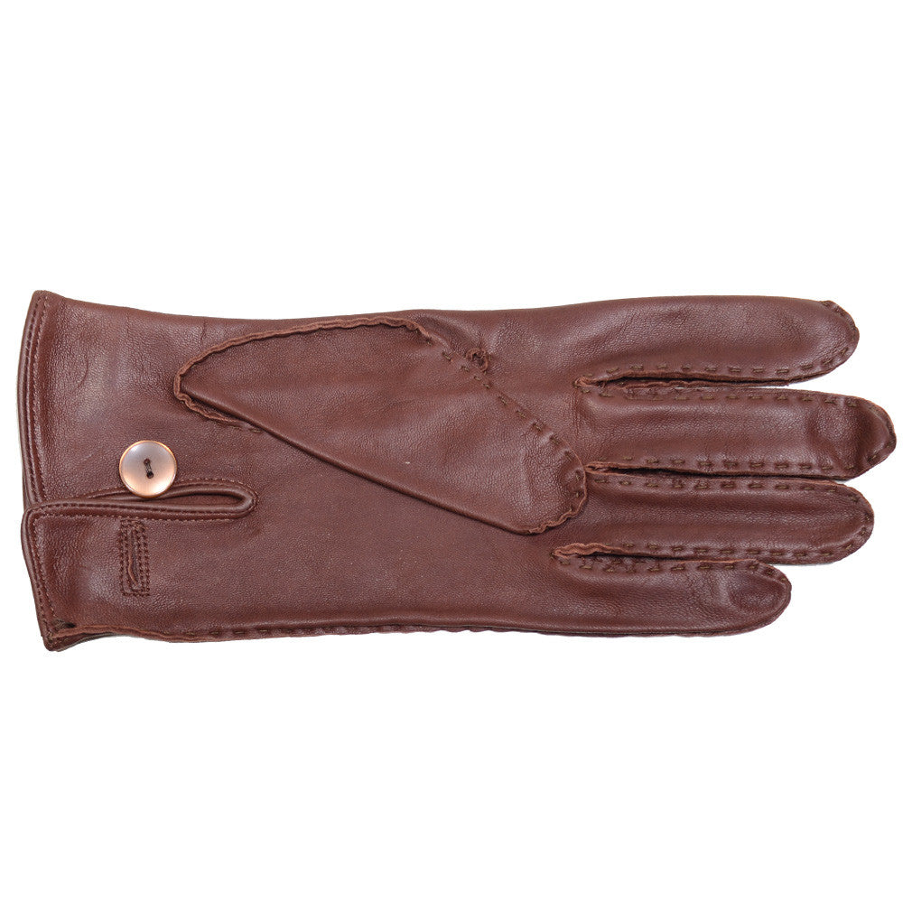 Capeskin Gloves - Chukka Brown - XL