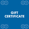 Howard Yount Gift Certificate