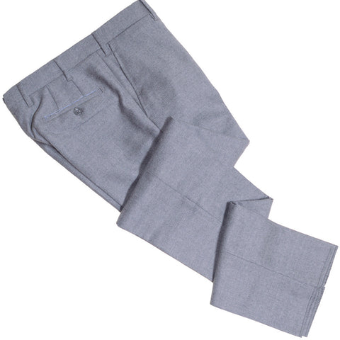 360g Flannel Pants - Mid Gray