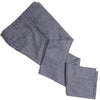 Winter Nailhead Pants - Mid Gray