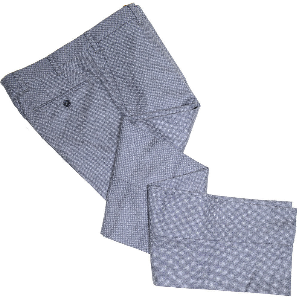 Winter Nailhead Pants - Gray