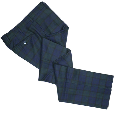 Black Watch Flannel