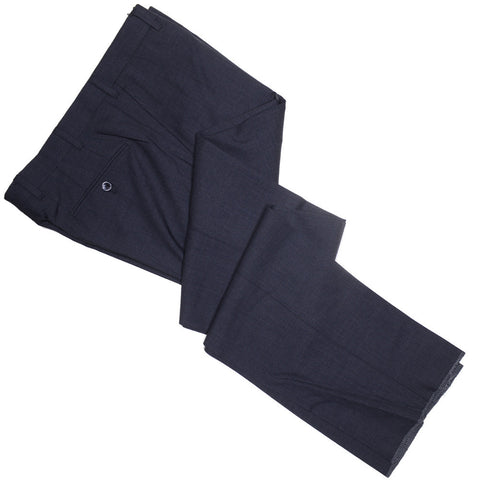 VBC Super 120s Three Season Pants - Charcoal Gray