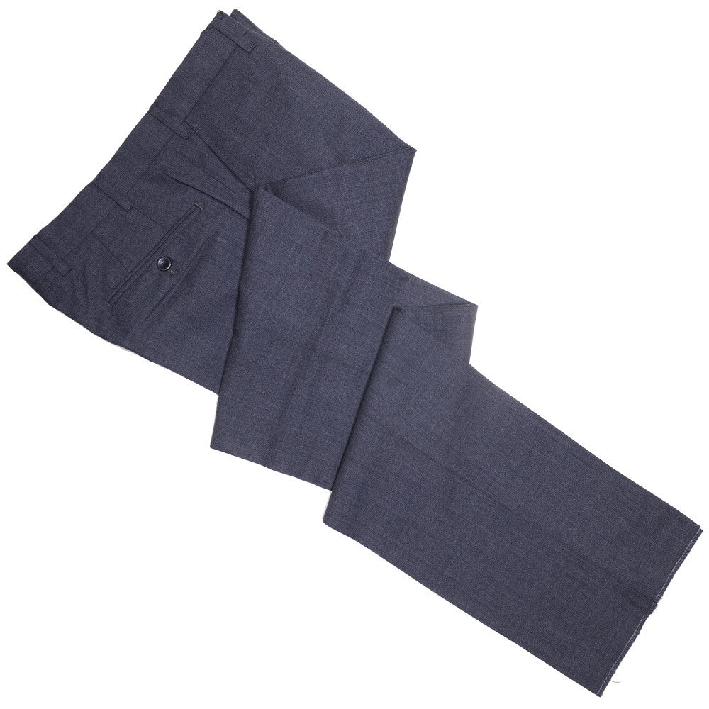 VBC Super 120s Three Season Pants - Dark Gray