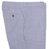VBC Super 120s Three Season Pants - Light Gray