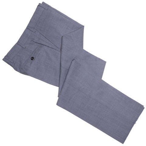 VBC Super 120s Three Season Pants - Mid Gray