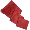 8 Wale Corduroy Pants - Burnt Orange