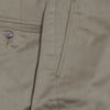 Cotton Khakis - Green