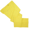 Cotton Twill D-Ring Pants - Yellow