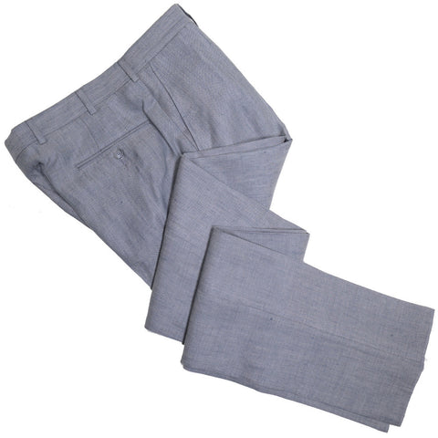 Irish Linen Pants - Gray