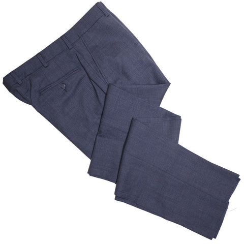 Tropical Wool Pants - USA - Dark Gray