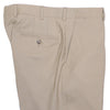 Tropical Wool Pants - USA - Tan