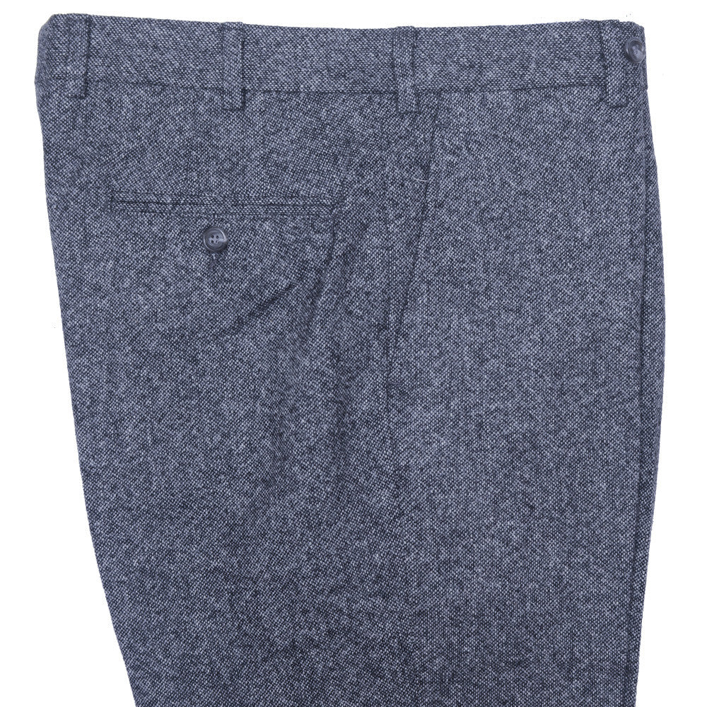 Donegal Tweed Pants - Gray