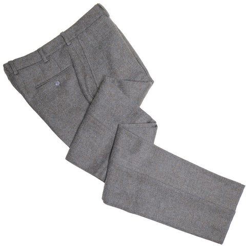 English Tweed Pants - Green