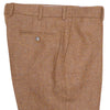 English Tweed Pants - Orange