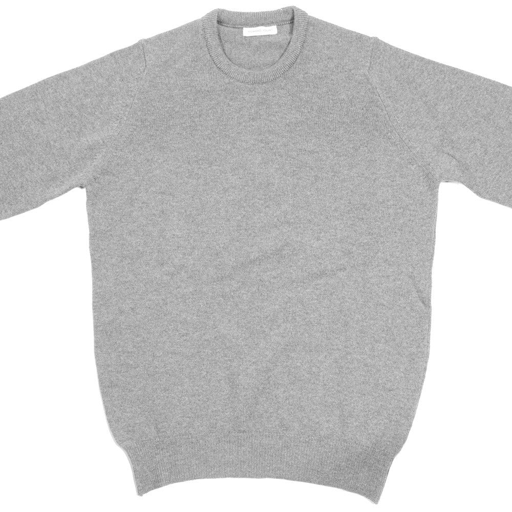 Lambswool Crewneck - Persian