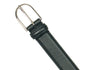 Dress Calfskin Belt - Black