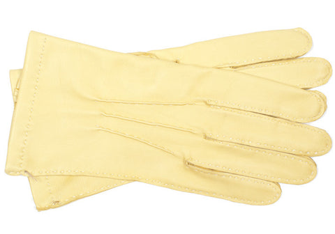 Capeskin Gloves - Sunshine - XL