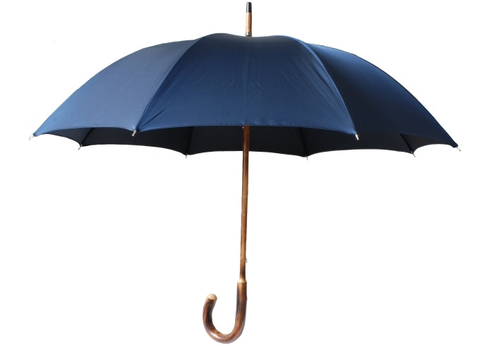 Chestnut Umbrella - Navy