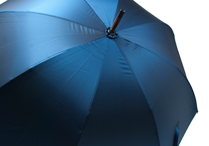 Chestnut Umbrella - Bright Blue