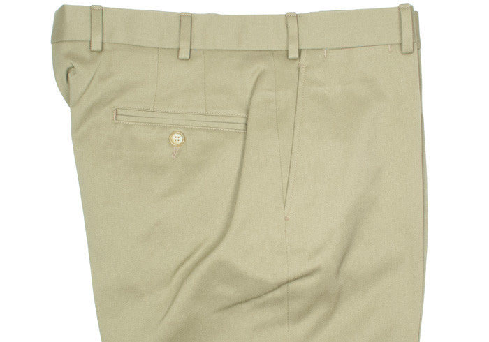 Cotton Khakis
