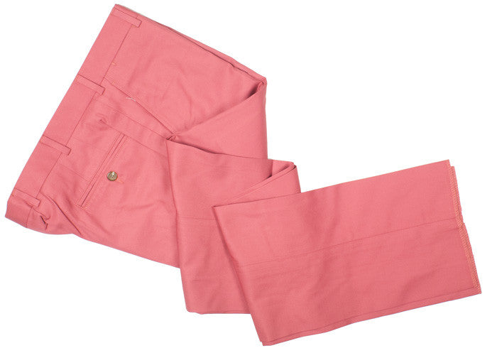 Egyptian Cotton Pants - USA - Pink