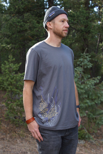 Living Light Sculpture T-Shirt