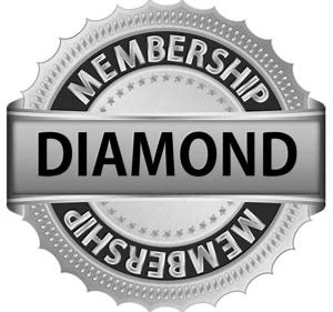 1 Year Diamond Membership