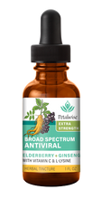 Load image into Gallery viewer, Antiviral Herbal Tincture
