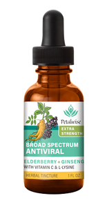 Antiviral Herbal Tincture