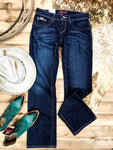 Cinch Ada Mid Rise Relaxed Bootcut Jean - Ranch-Land Western Store