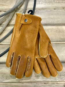 Heavy Bison Geier Work Gloves - Ranch-Land Western Store