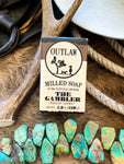 Gambler Whiskey Milled Soap
