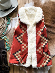 Tasha Polizzi Great Plains Vest - Ranch-Land Western Store