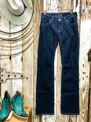 Kimes Ranch Jolene Low-Mid Rise Slim Fit Jean - Ranch-Land Western Store