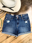 Dear John Ava Mid Rise Shorts - Dakota - Ranch-Land Western Store