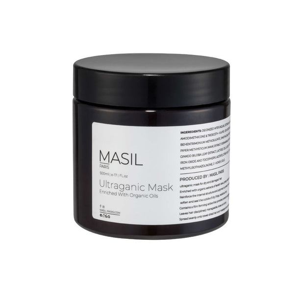 Ultraganic Mask - Masil Paris